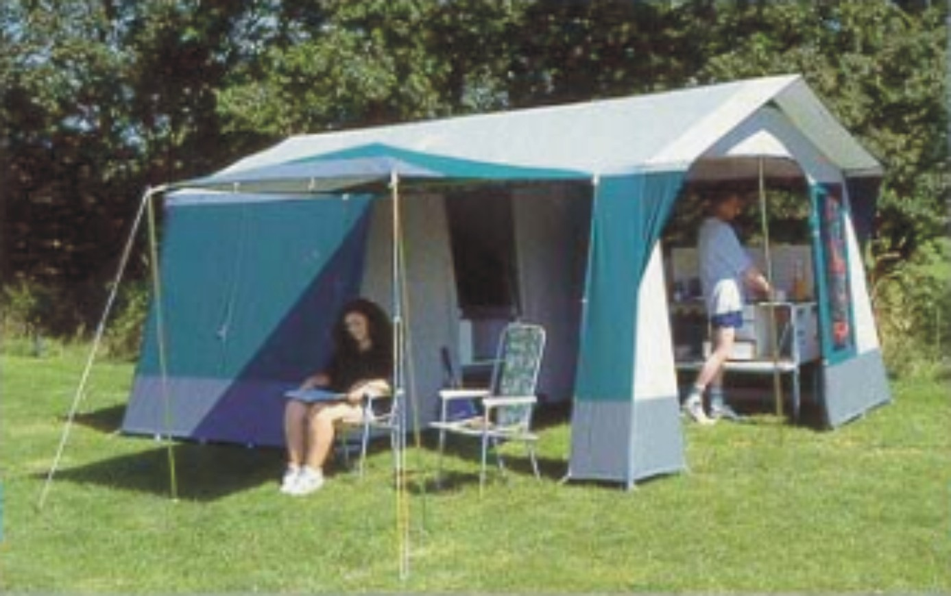 Conway Tents Amp Blue Sky121012 Jpg