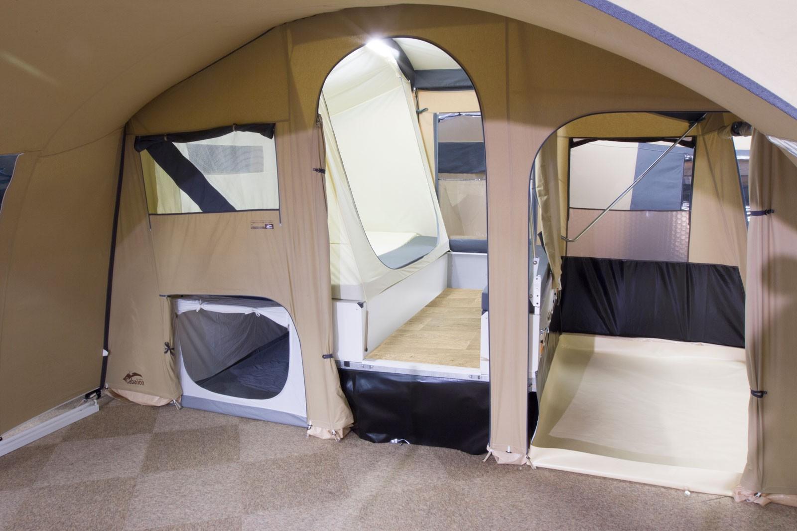 trailer tent galaxycamper