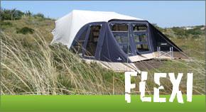 Model Details: Combi Camp Flexi