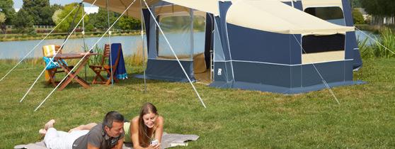 raclet solena trailer tent dimensions
